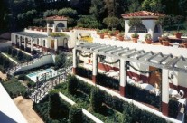 The Getty Villa Renovation