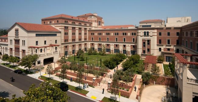 Santa Monica Orthopaedic Hospital