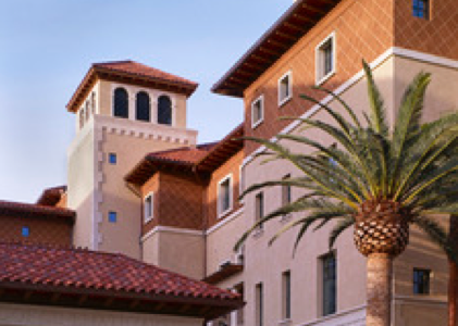 USC School of Cinematic Arts III