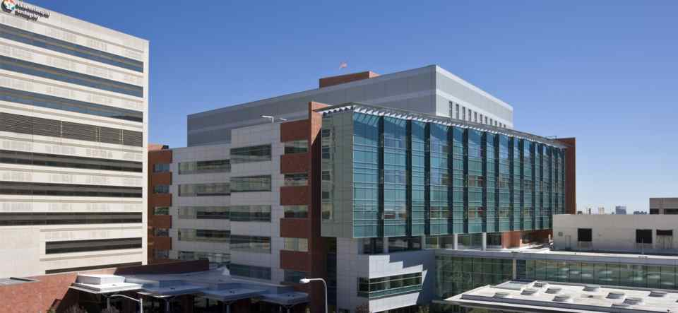 Children's Hospital of Los Angeles