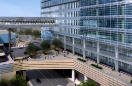 Cedars-Sinai Medical Center AHSP