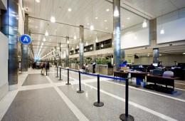 LAX Tom Bradley Terminal