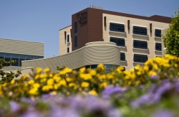 UC Irvine Medical Center