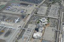 LAX Terminal 1 Modernization