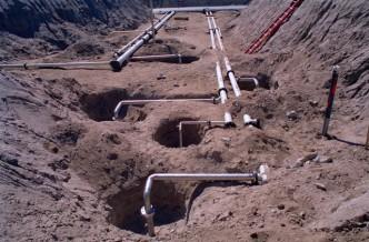Lockheed soil vapor extraction murray company for Soil vapor extraction