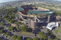 University of Hawaii Aloha Stadium