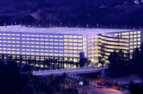 NBC Universal Studios Lot G