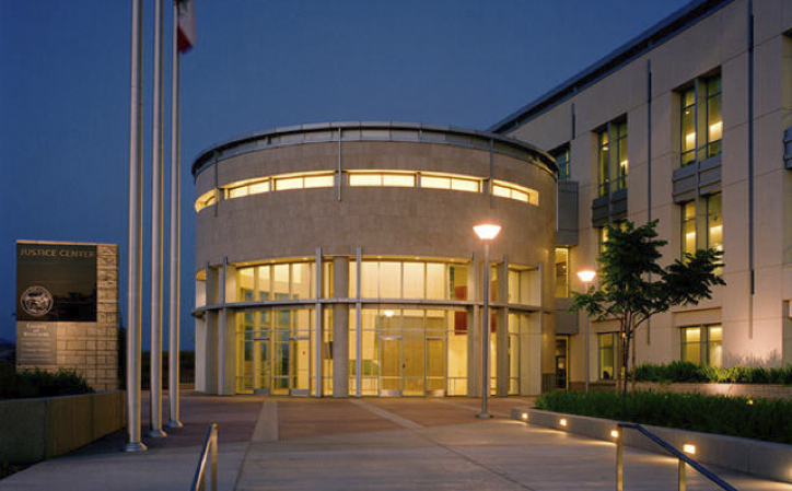 Southwest County Justice Center