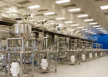 Genentech P2 Downstream Expansion   Murray Company