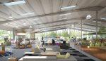 Hercules Campus Spruce Goose Hangar