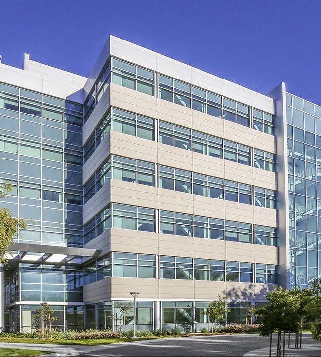 Gilead NB357   Lab Building & Pilot Plant