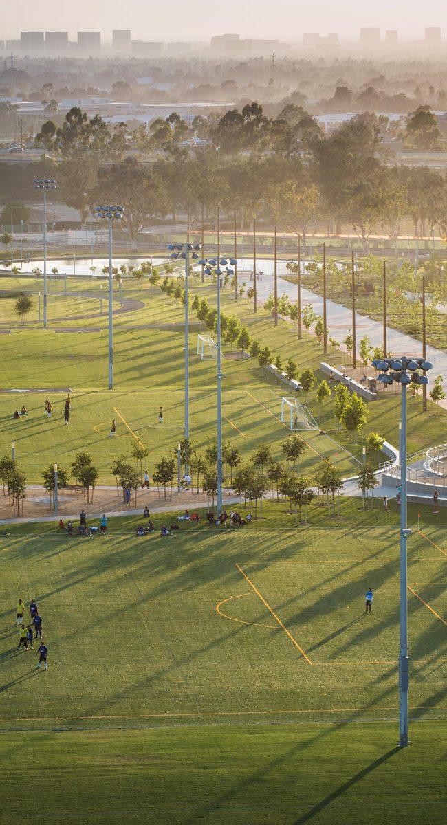 OC Great Park Sports Park