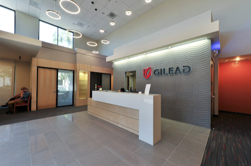 Gilead Sciences La Verne