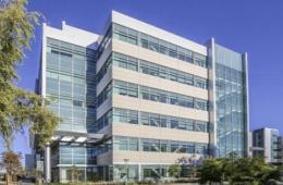 Gilead NB357 | Lab Building & Pilot Plant